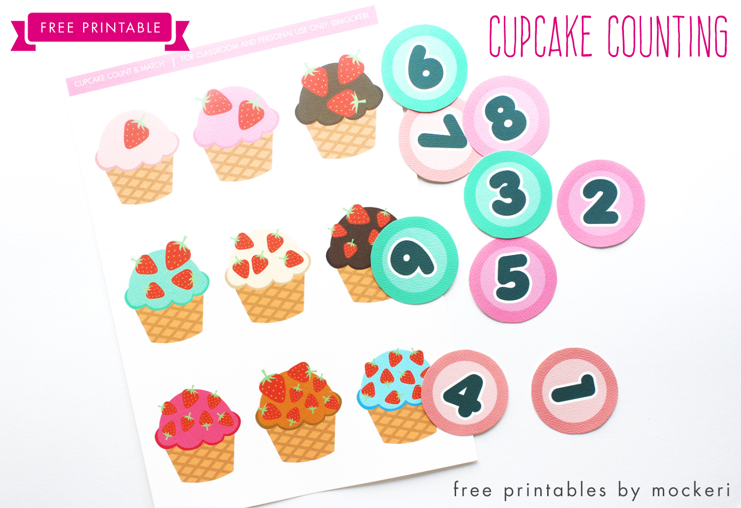 CupcakeCounting